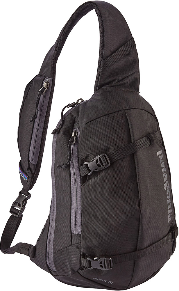 Patagonia Atom Sling Backpack 0