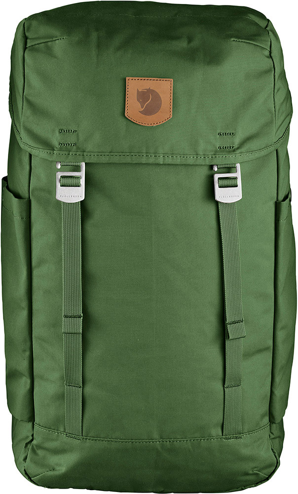 Fjallraven Greenland Top G-1000 HeavyDuty Eco Large Backpack Fern 0