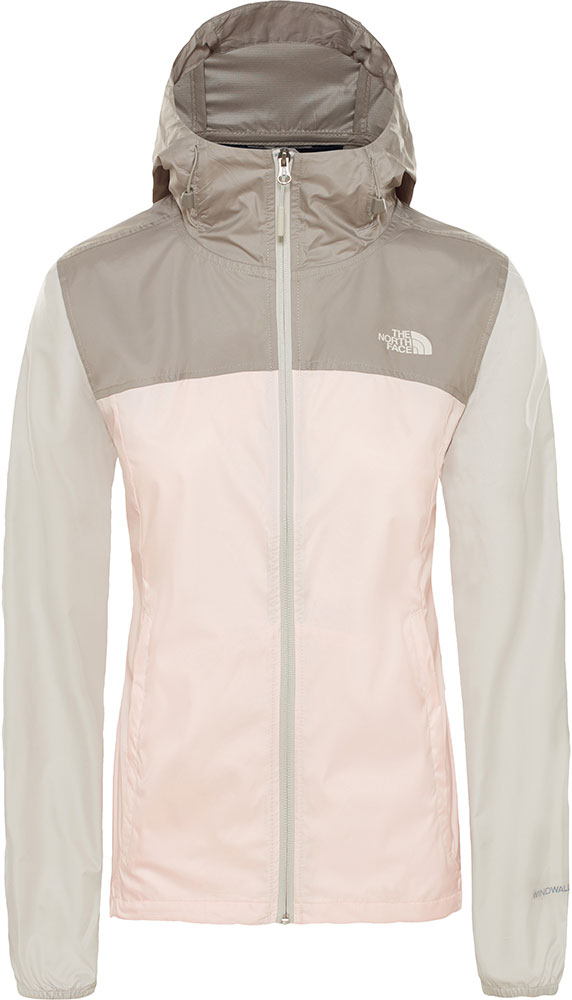 The North Face Women's Cyclone Jacket 0