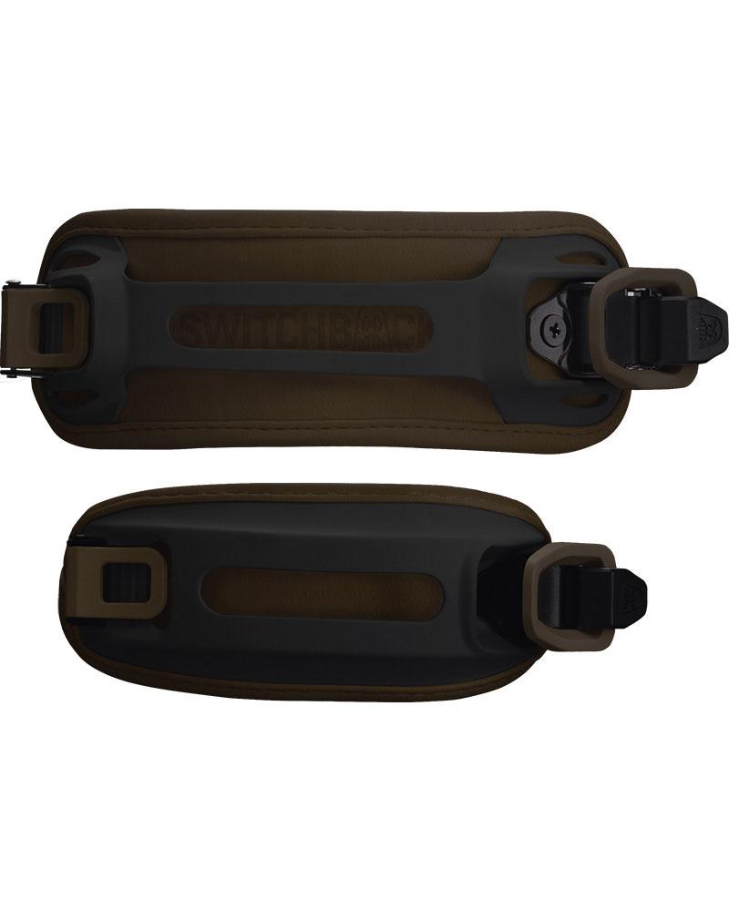 Switchback Men's Eames Strap Snowboard Bindings 2015 / 2016 0