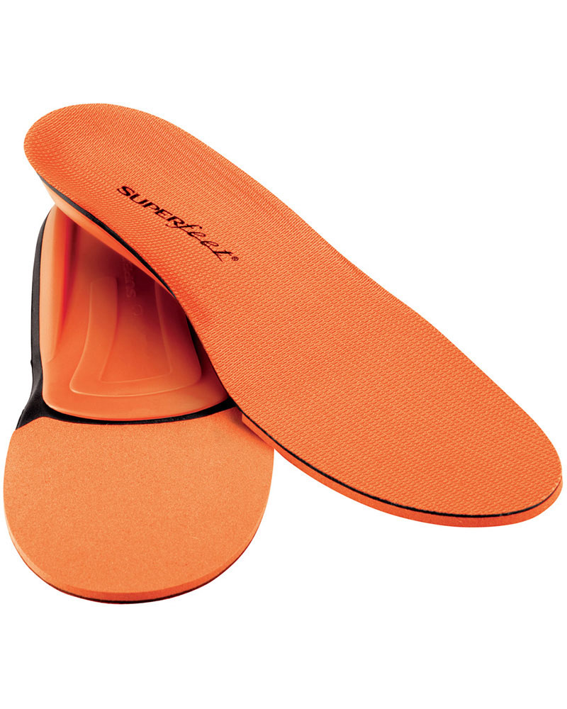 Superfeet Orange Insoles 0