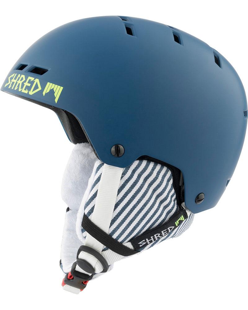 Shred Bumper Noshock Snowsports Helmet 2016 / 2017 0