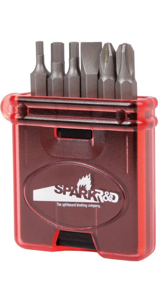 Spark Pocket Tool No Colour 0