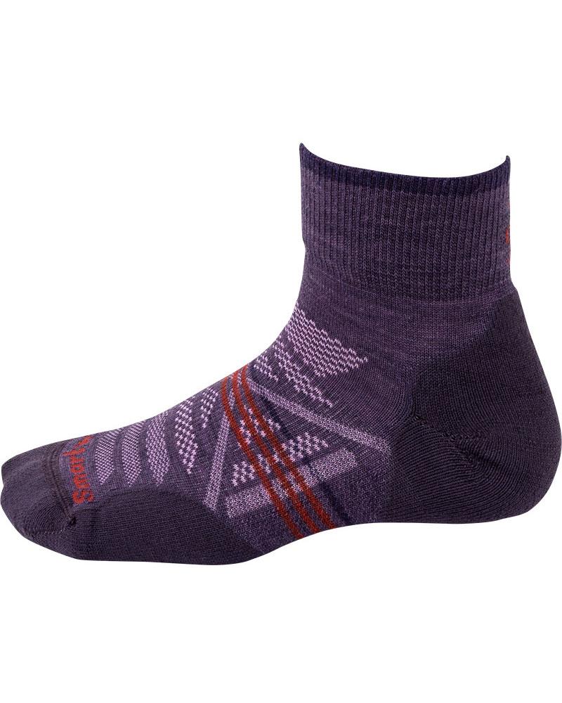 Smartwool Women's Merino PhD Outdoor Light Mini Socks 0