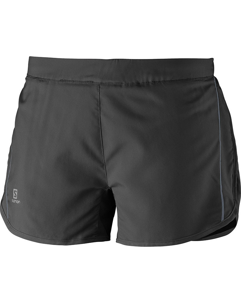 Salomon Women's Agile AdvancedSkin Shorts 0