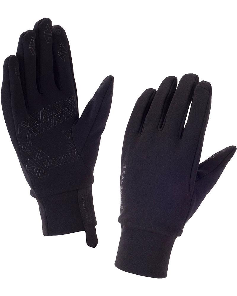 SealSkinz Men's Stretch Nano Gloves 0