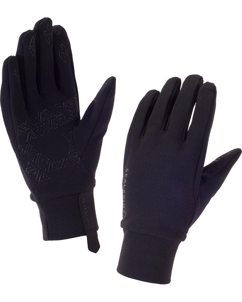 SealSkinz Women's Stretch Nano Gloves 0