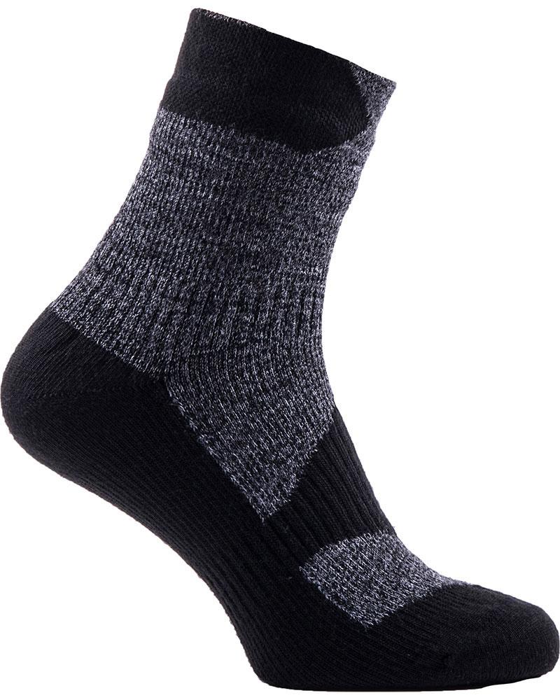 SealSkinz Merino Walking Ankle Socks 0