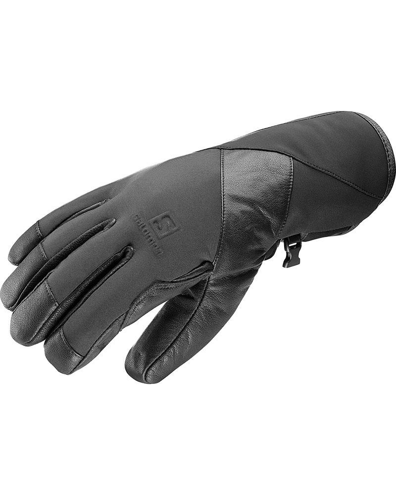Salomon Men's Vision GORE-TEX Gloves Black 0