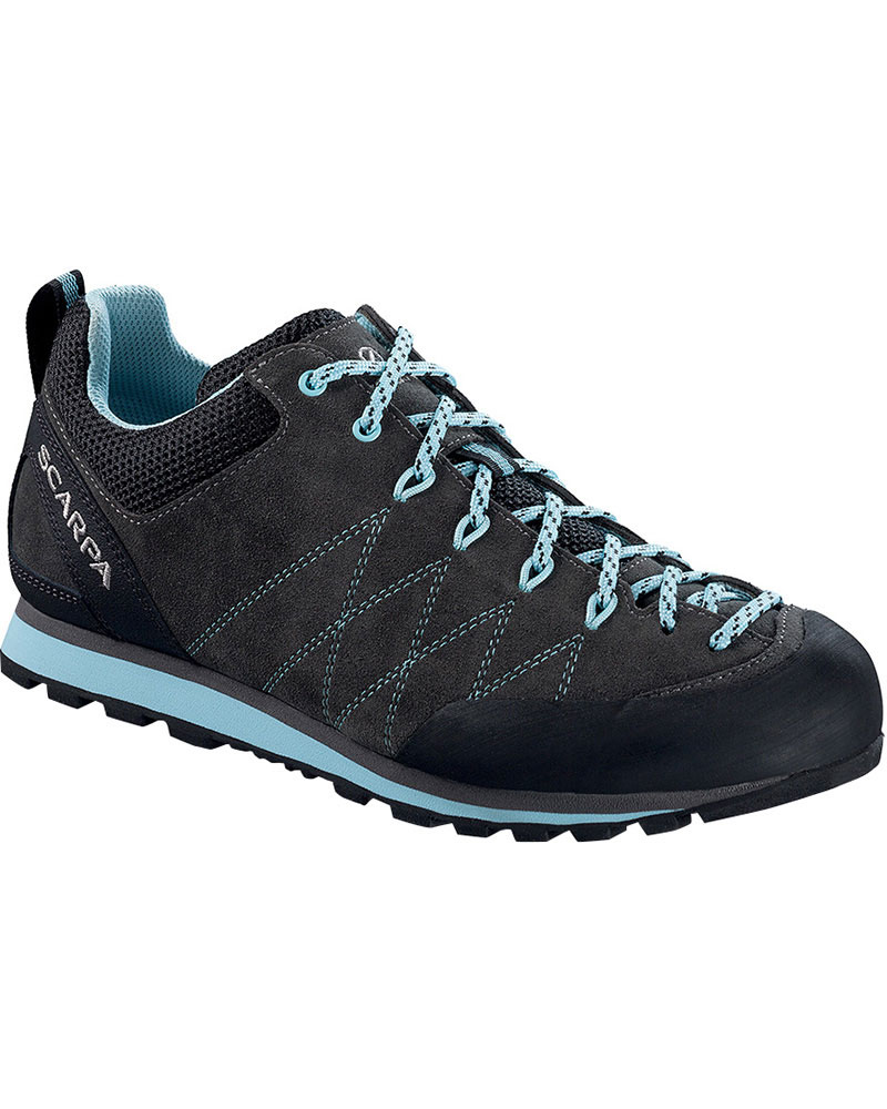 Scarpa Women's Crux Approach Shoes 0