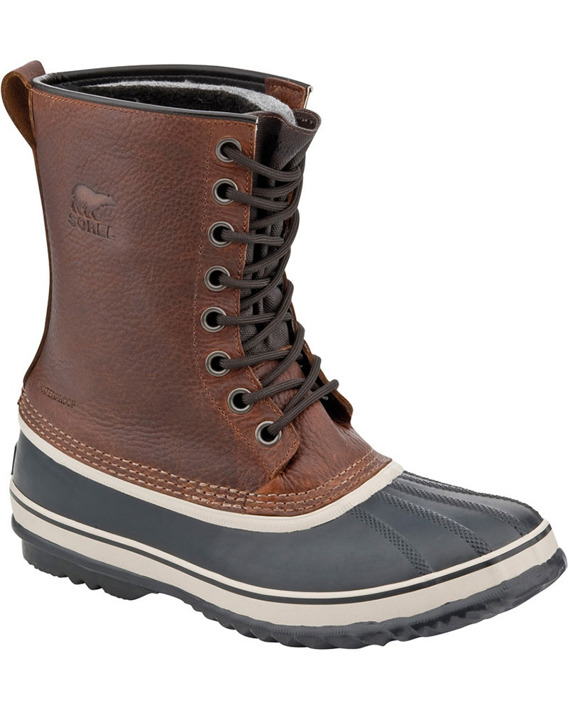 Sorel Men's 1964 Premium T Snow Boots 0