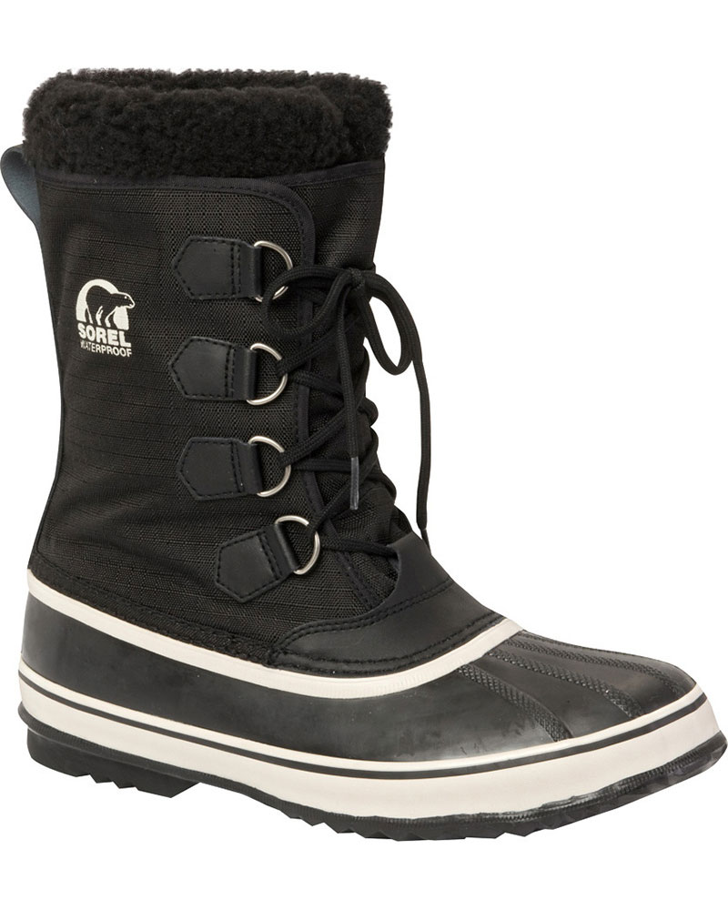 Sorel Men's 1964 Pac Nylon Snow Boots 0