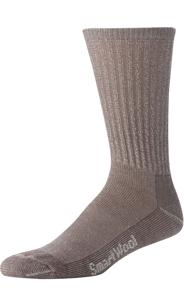 Smartwool Merino Hiking Light Crew Socks 0