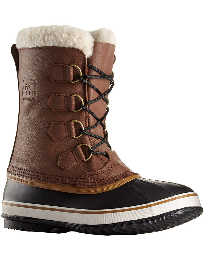 Sorel Men's 1964 Pac T Snow Boots 0
