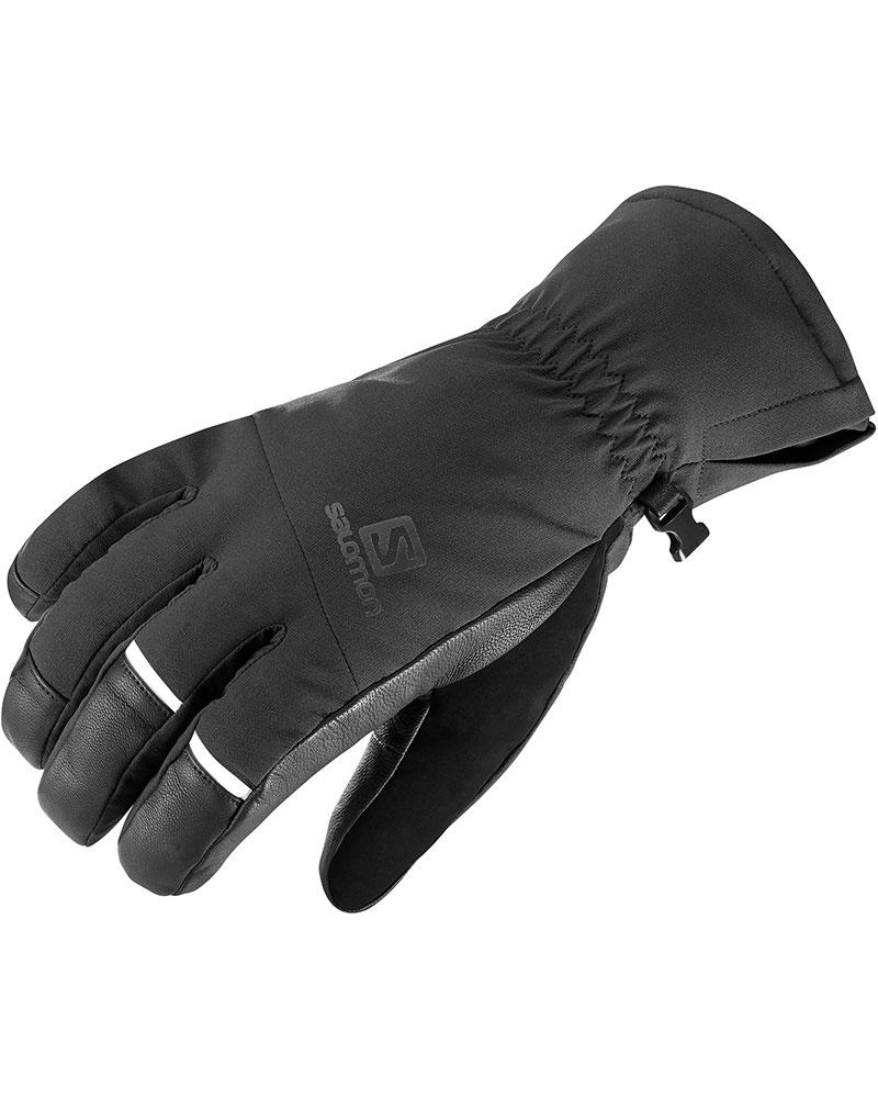Salomon Men's Propeller Dry Ski Gloves Black 0