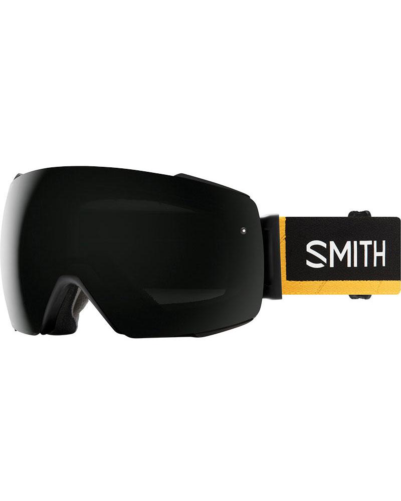 Smith I/O Mag Austin Smith x The North Face / ChromaPop Sun Black + ChromaPop Storm Rose Flash Goggles 2019 / 2020 0