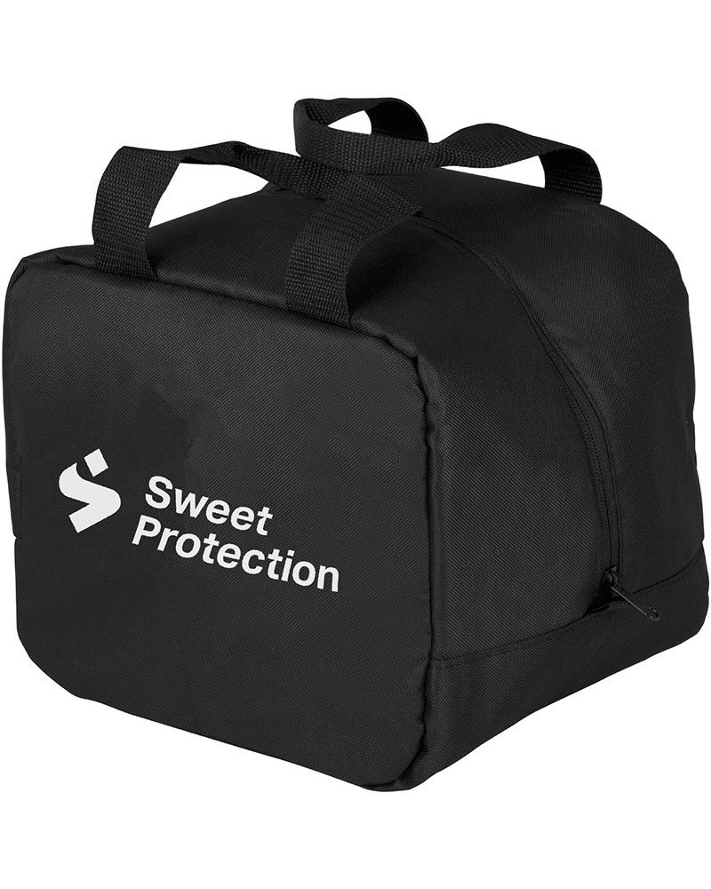 Sweet Protection Snowsports Helmet Case Black 0