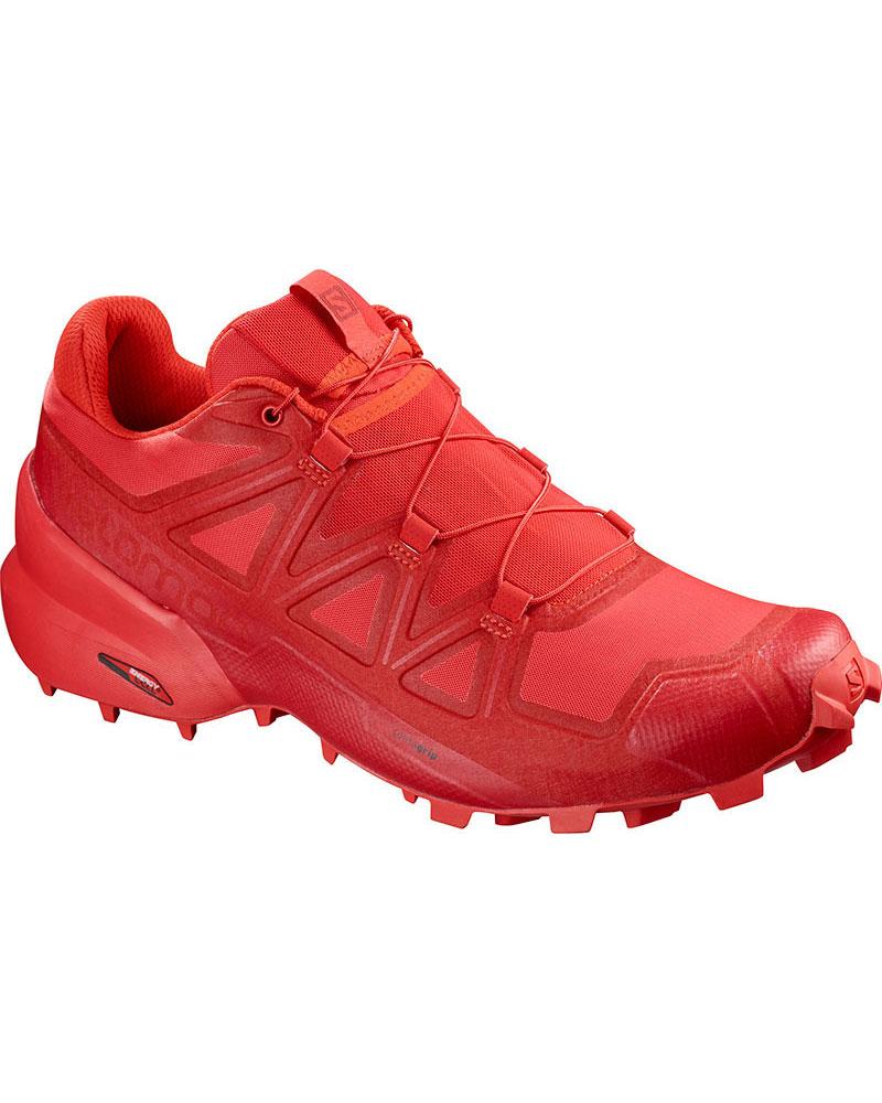 SALOMON Mens Speedcross Competition Running Shoes