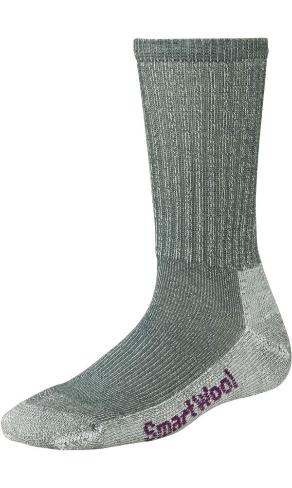 Smartwool Women's Merino Hiking Light Crew Socks 0