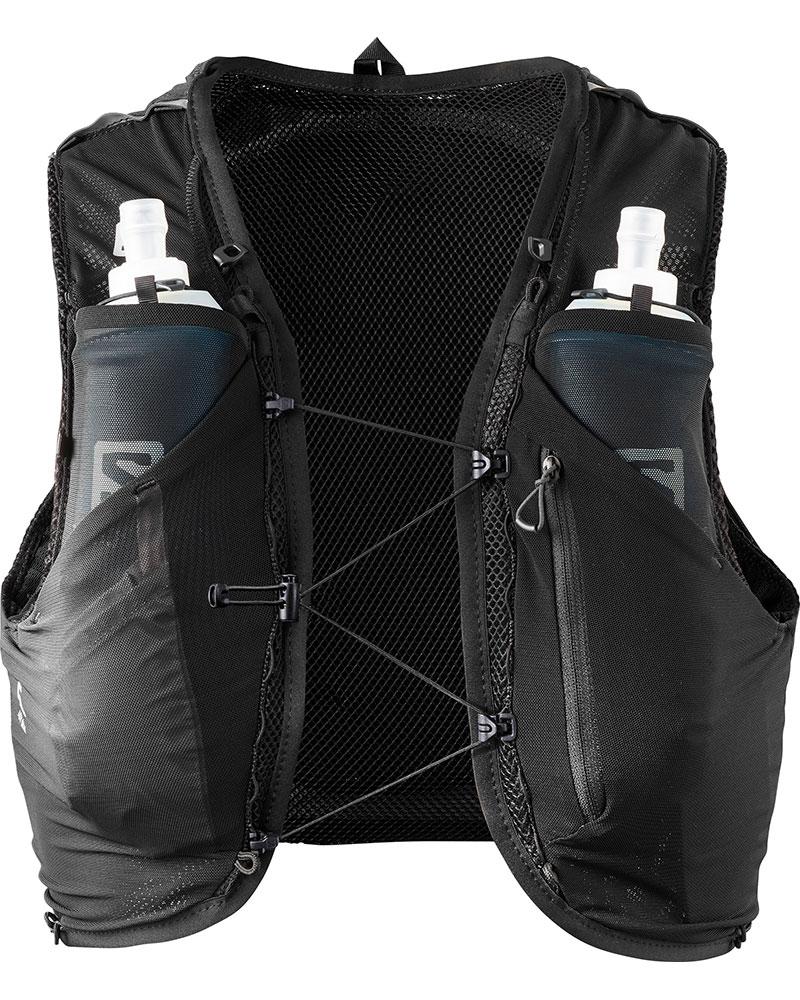 Salomon Advanced Skin 5 Set Running Vest Black 0