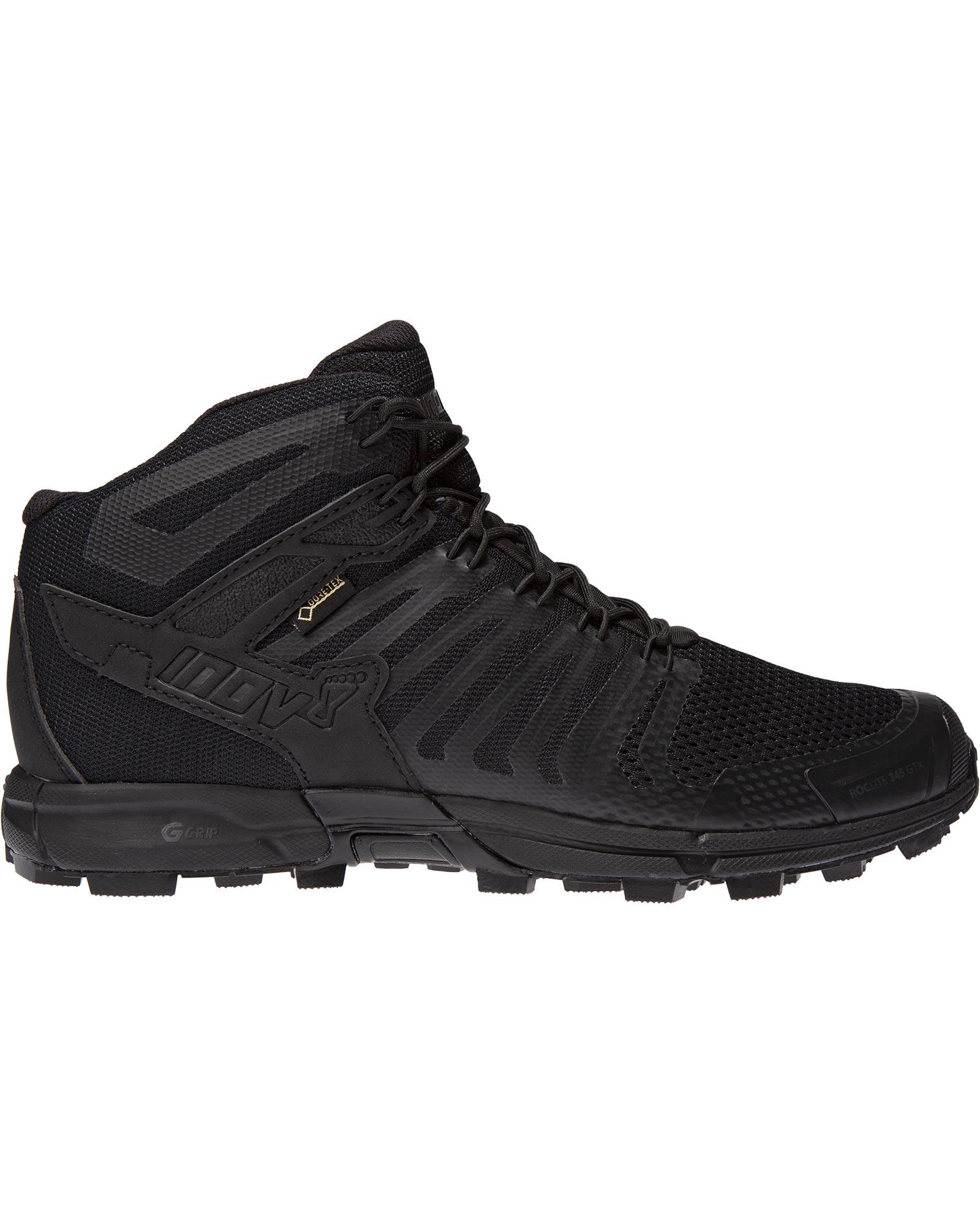 Inov-8 Roclite G 345 Mid GORE-TEX Men's Boots 0