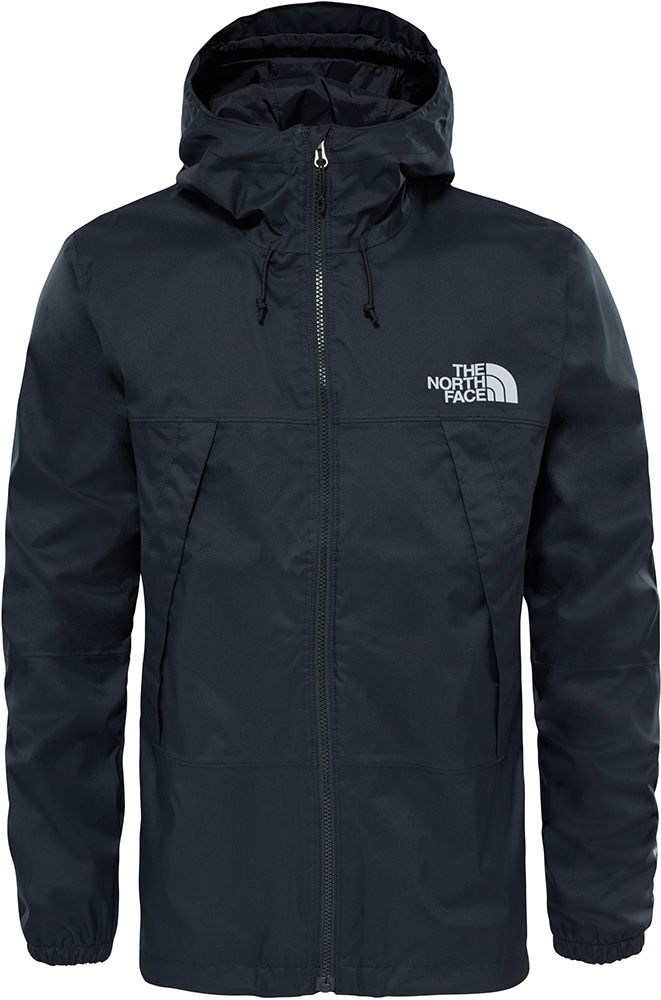 The North Face Men's 1990 Mountain Q DryVent Jacket TNF Black 0