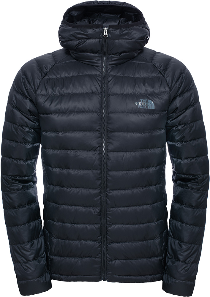 The North Face Men's Trevail Down Hoodie 0