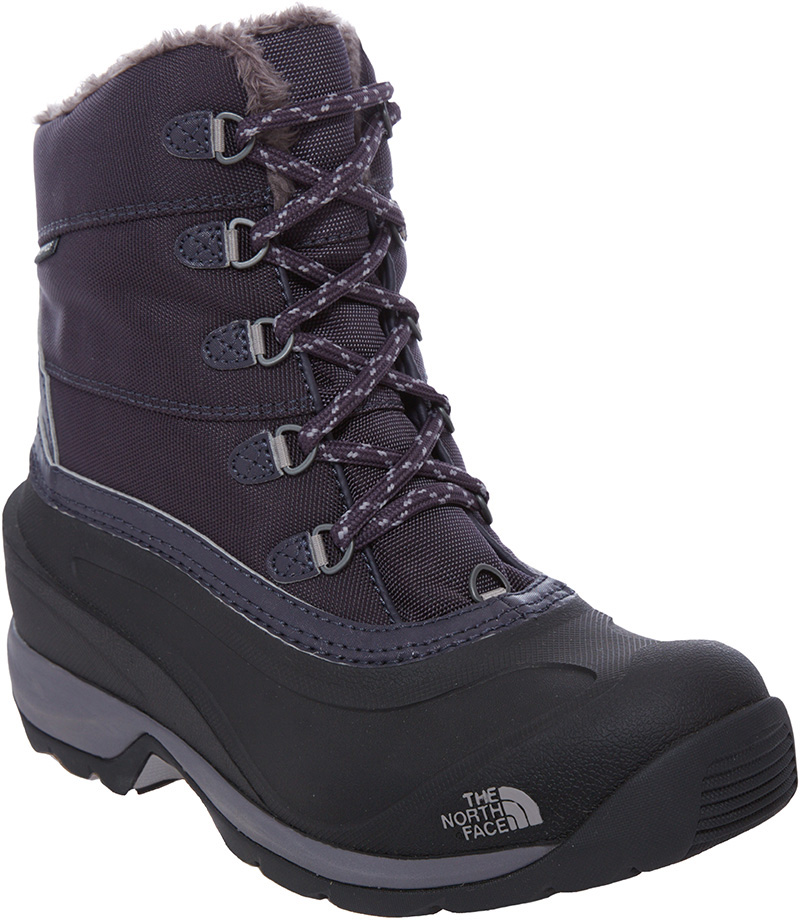 The North Face Women's Chilkat 3 Nylon Snow Boots 0