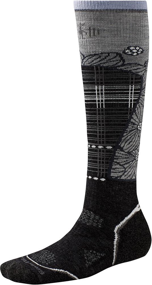 Smartwool Women's Merino PhD Ski Medium Socks