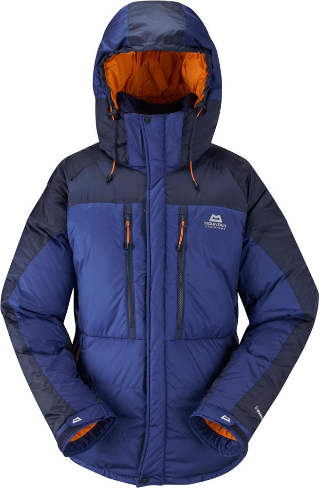 Mountain Equipment Men's Annapurna Drilite Down Jacket Cobalt Blue 0