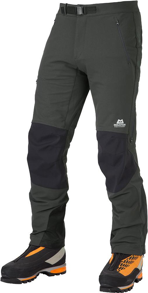 Mountain Equipment Men's Mission Pants Short Leg 0