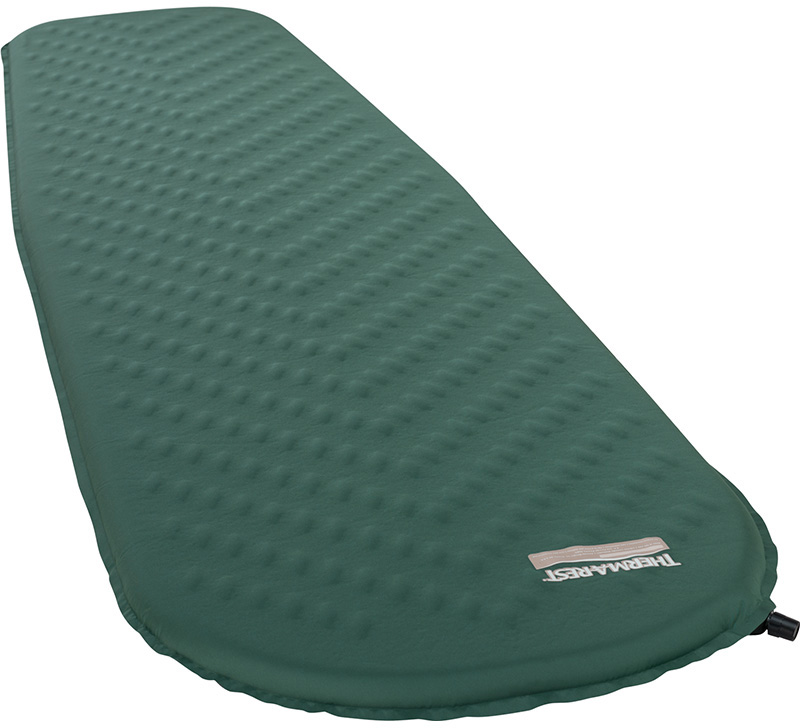 Therm-a-Rest Trail Lite Camping Mat Large Smokey Pine 0