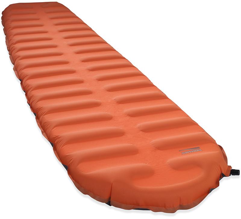 Therm-a-Rest EvoLite REG Camping Mat Pumpkin 0