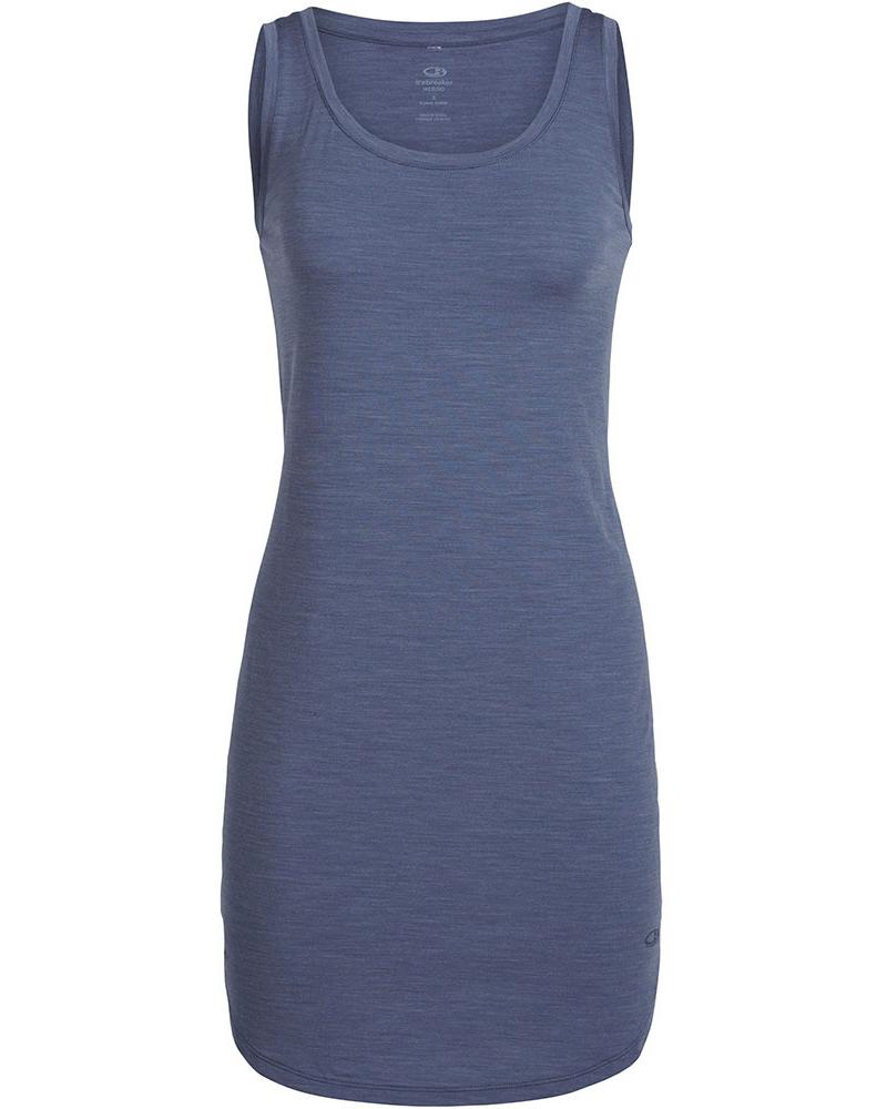 Icebreaker Women's Merino Yanni Tank Dress 0