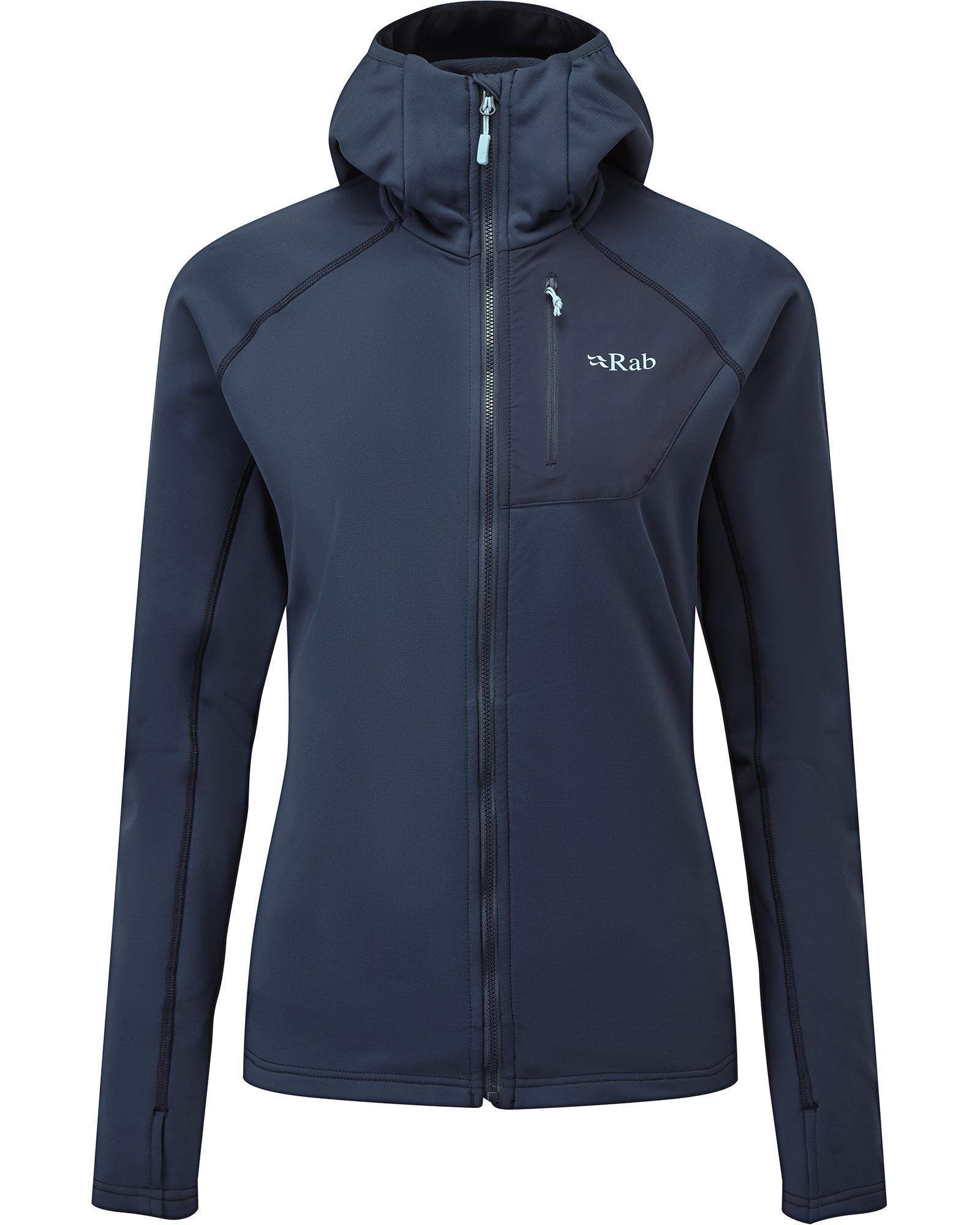 Rab Womens Cirrus Flex Jacket