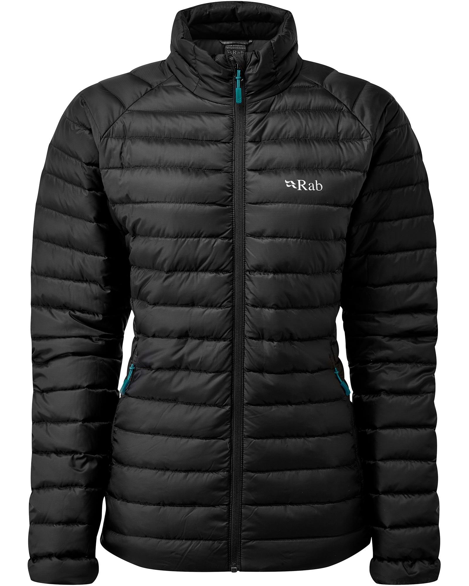Rab Mens Microlight Alpine Jacket