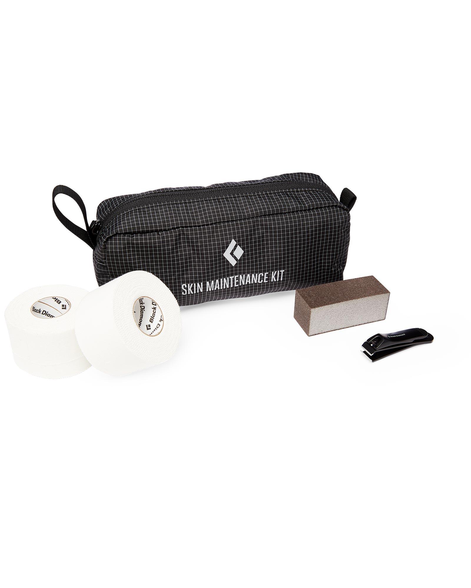 Black Diamond Skin Maintenance Kit 0