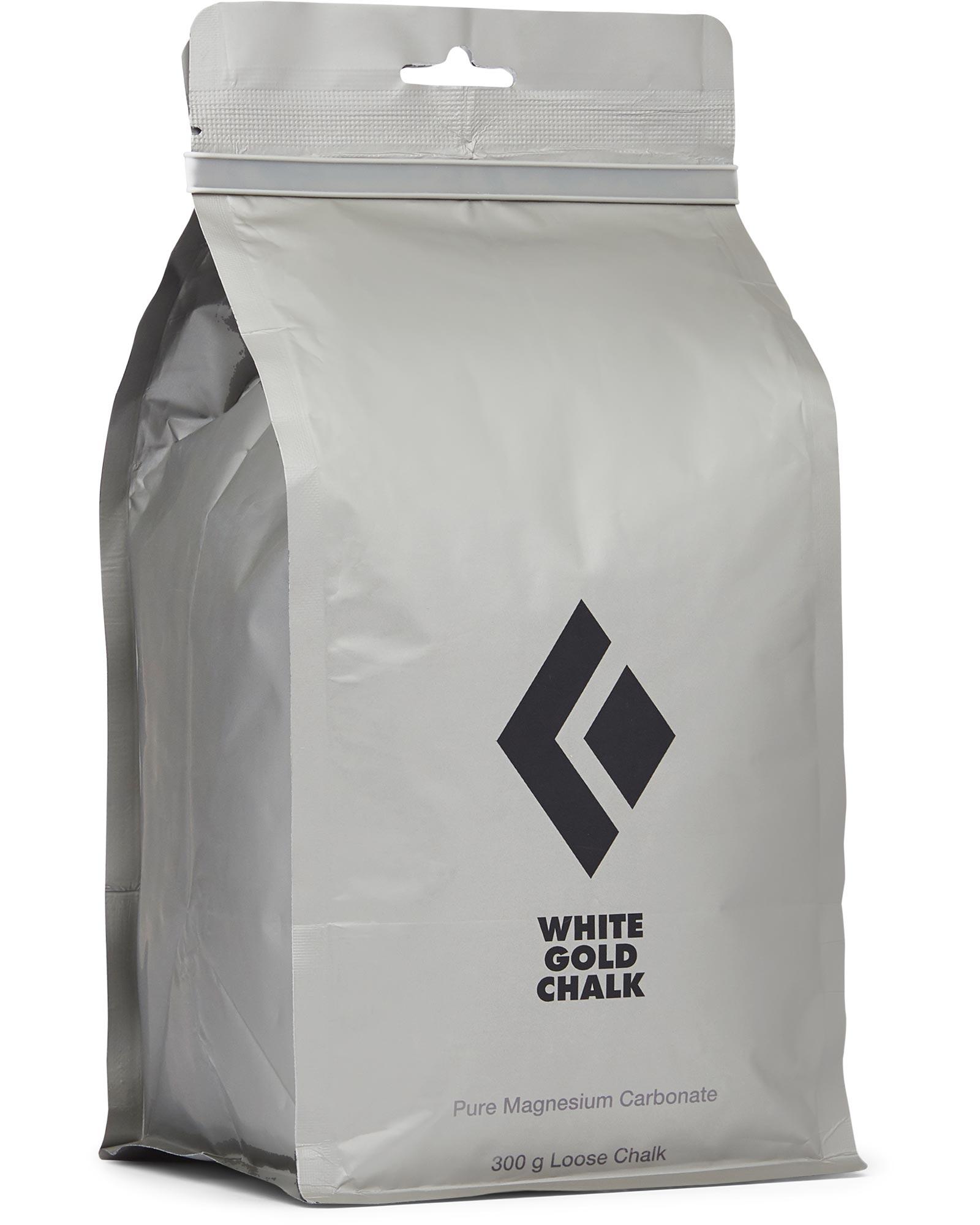Black Diamond White Gold 300g Loose Chalk 0