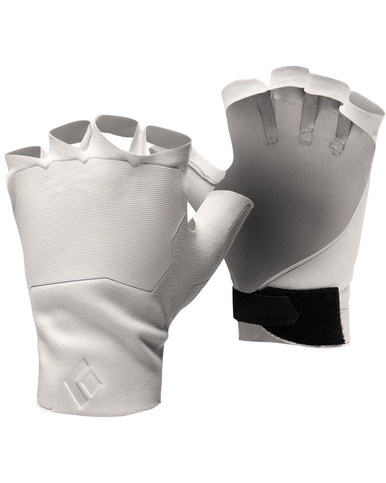 Black Diamond Crack Gloves 0