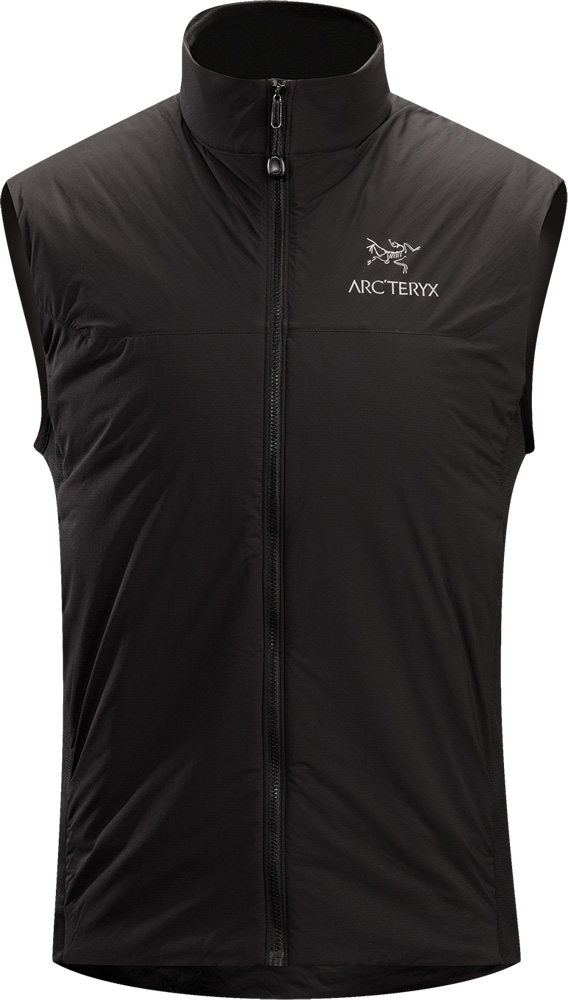 Arc'teryx Women's Atom LT Vest Black 0
