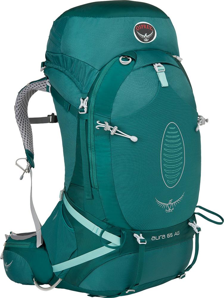 Osprey Women's Aura AG 65 Backpack 0