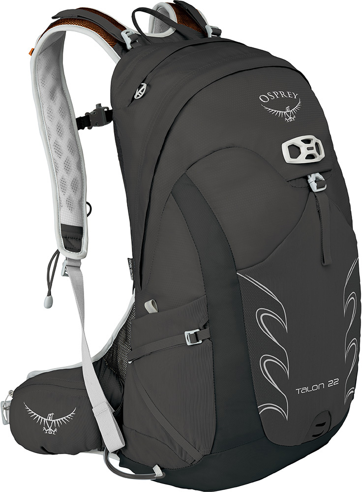 Osprey Men's Talon 22 Backpack 0