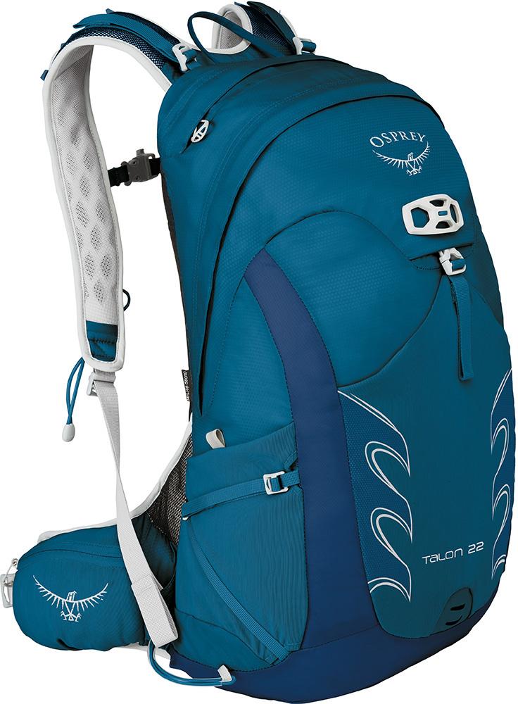 Osprey Men's Talon 22 Backpack 0