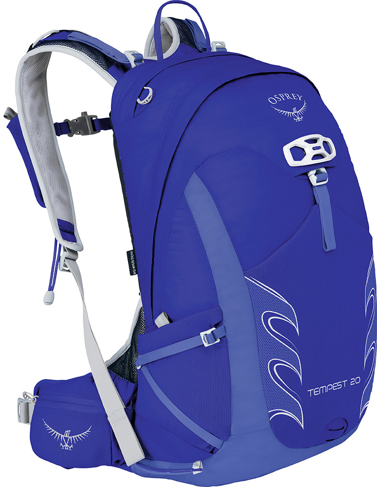 Osprey Women's Tempest 20 Backpack 0