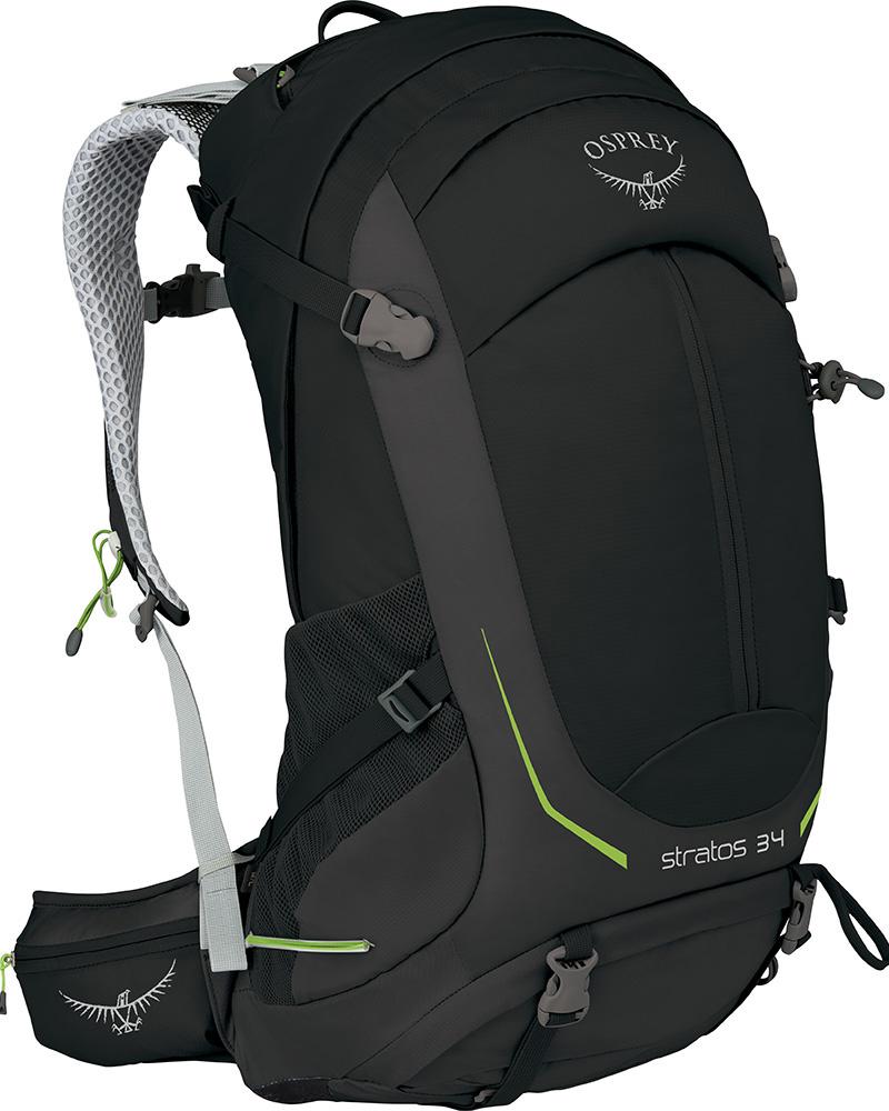 Osprey Men's Stratos 34 Backpack 0