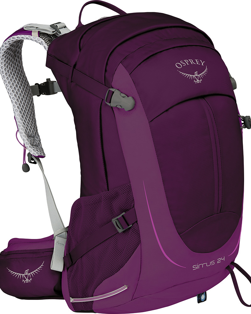 Osprey Women's Sirrus 24 Backpack 0