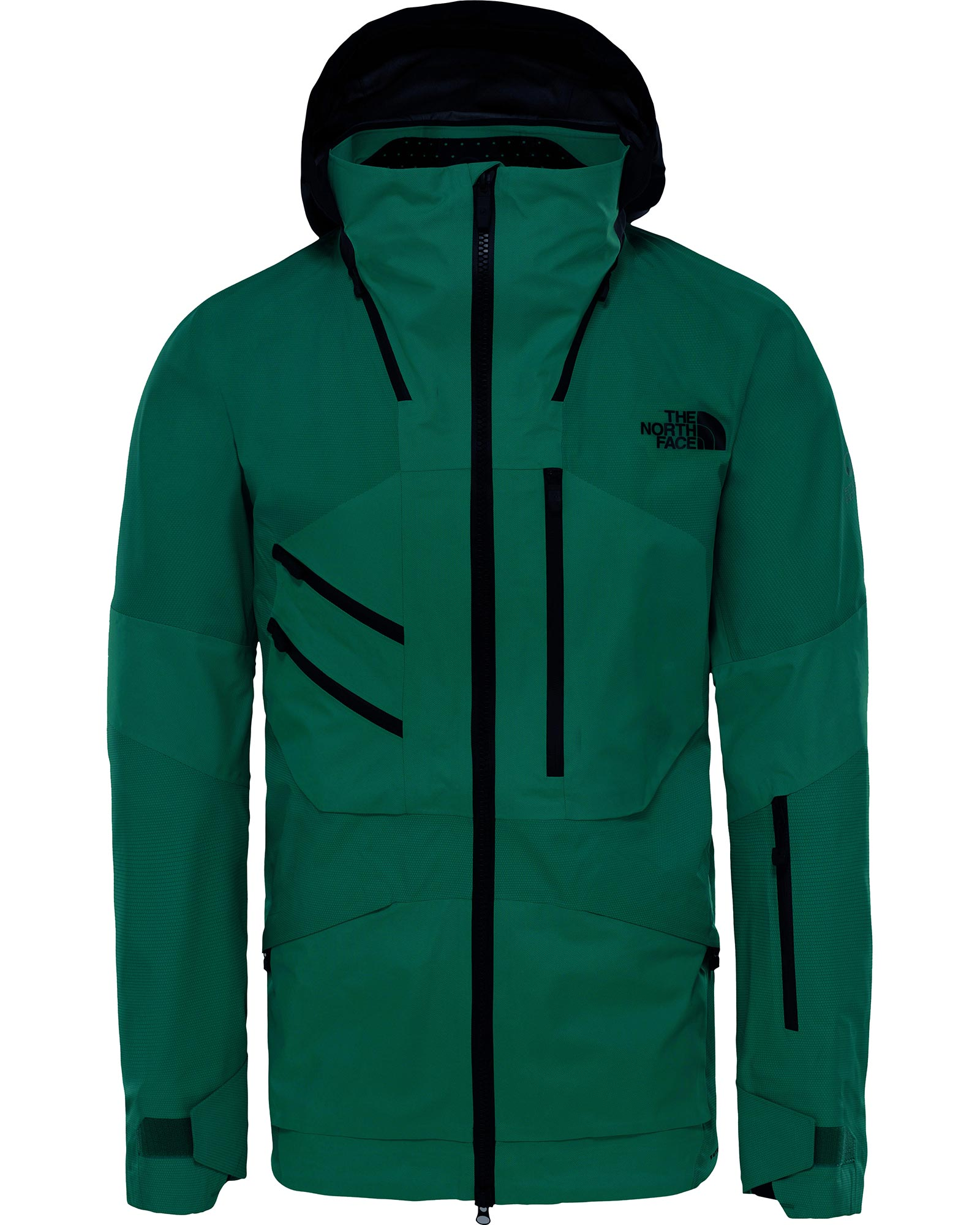 The North Face Men's Brigandine FUTURELIGHT Steep Snowsports Jacket 0