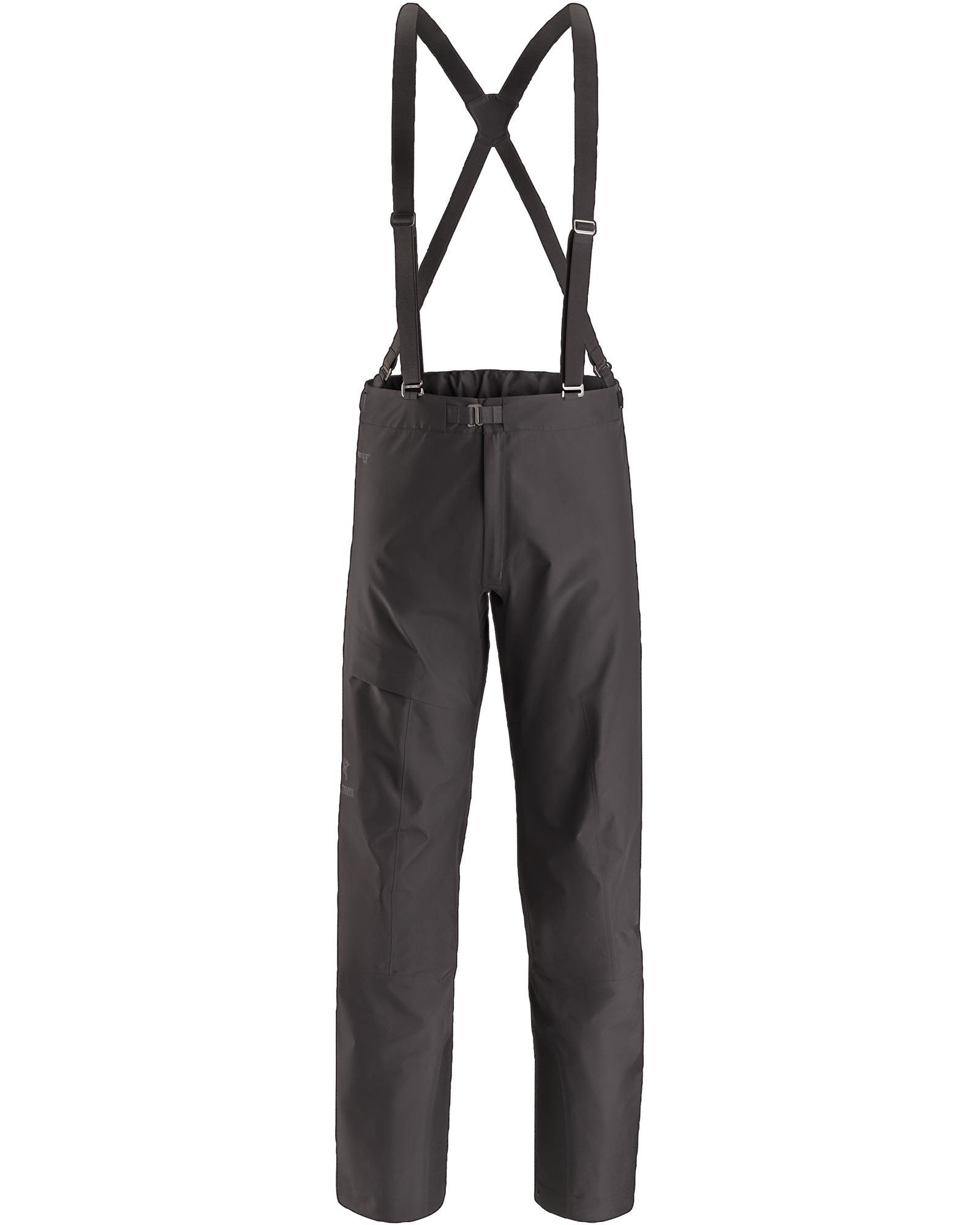 Arc'teryx Men's Alpha AR GORE-TEX Pro Pants Pilot 0