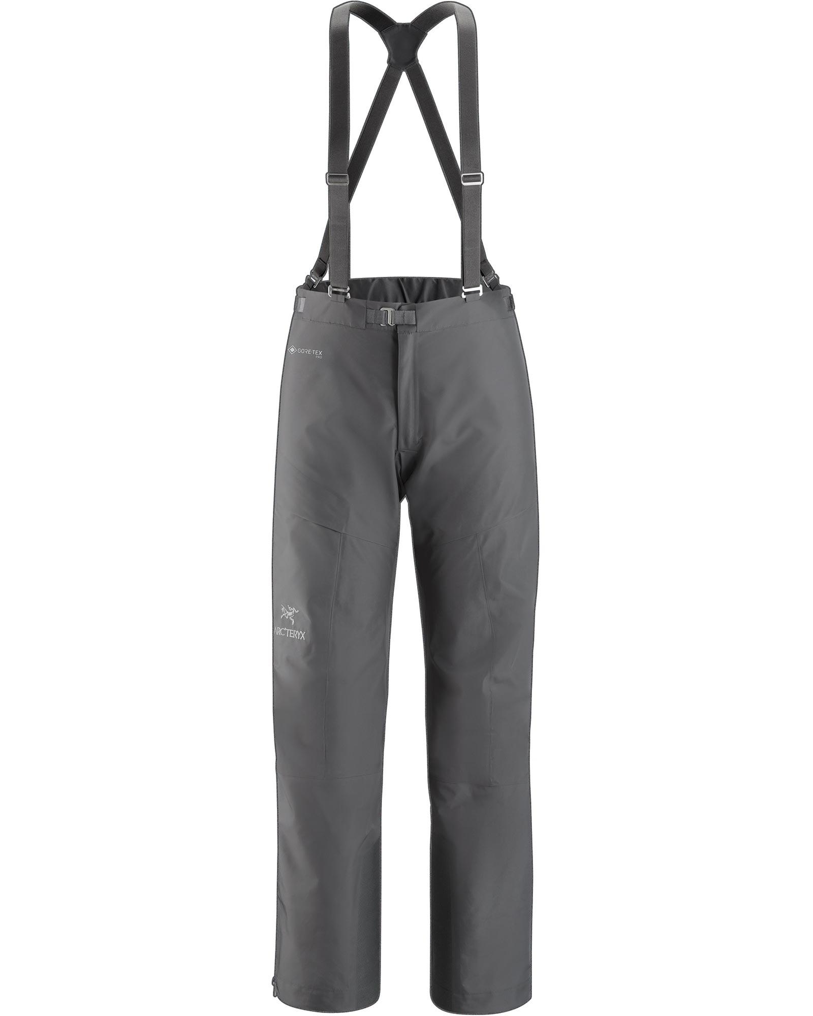 Arc'teryx Alpha AR GORE-TEX Pro Women's Pants 0
