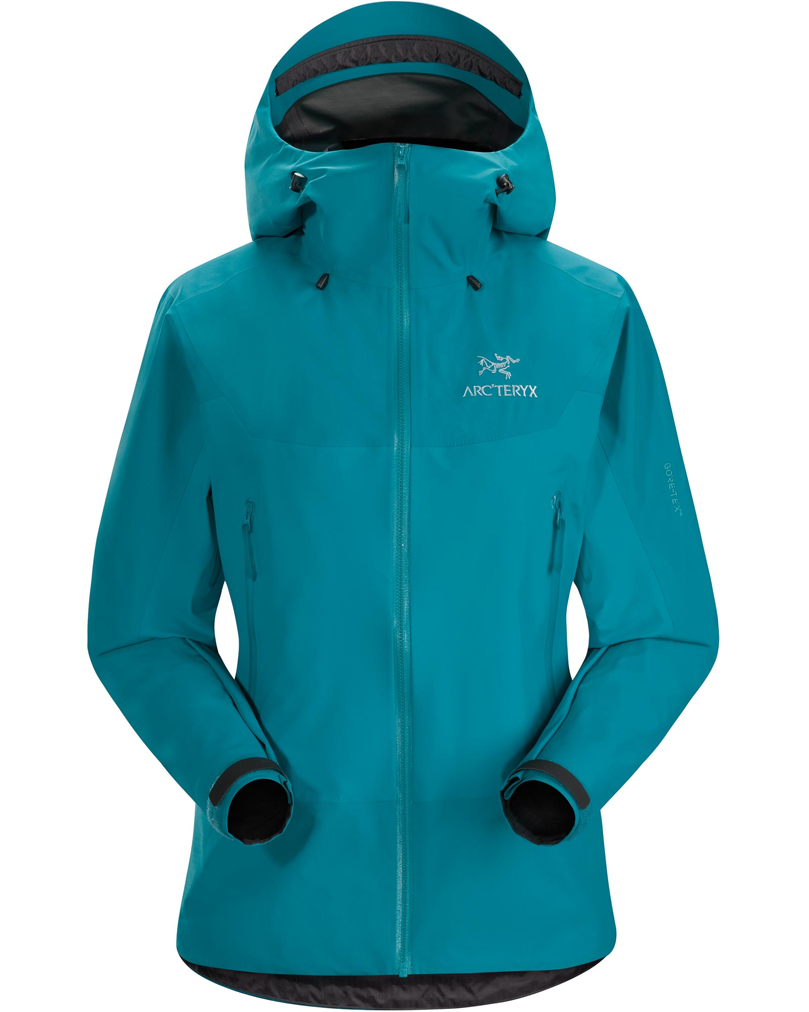 Arc'teryx Women's Beta SL Hybrid GORE-TEX PACLITE Plus Jacket 0